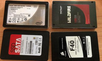 cifrado nativo de SSD