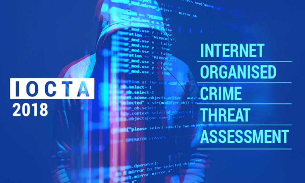 Ransomware Europol