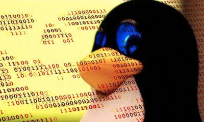 crypto malware para Linux