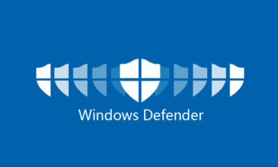 extensión Windows Defender