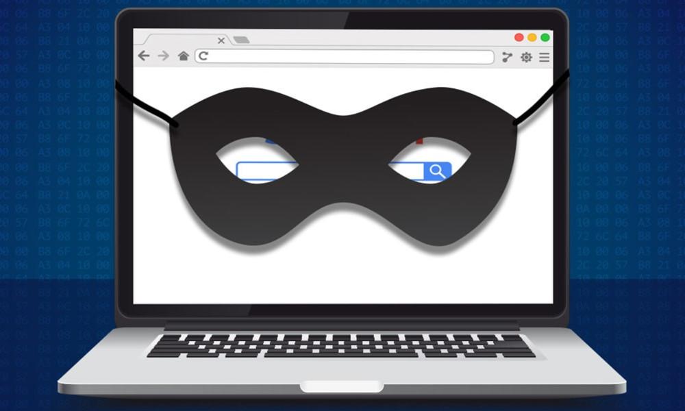 modo privado de navegadores
