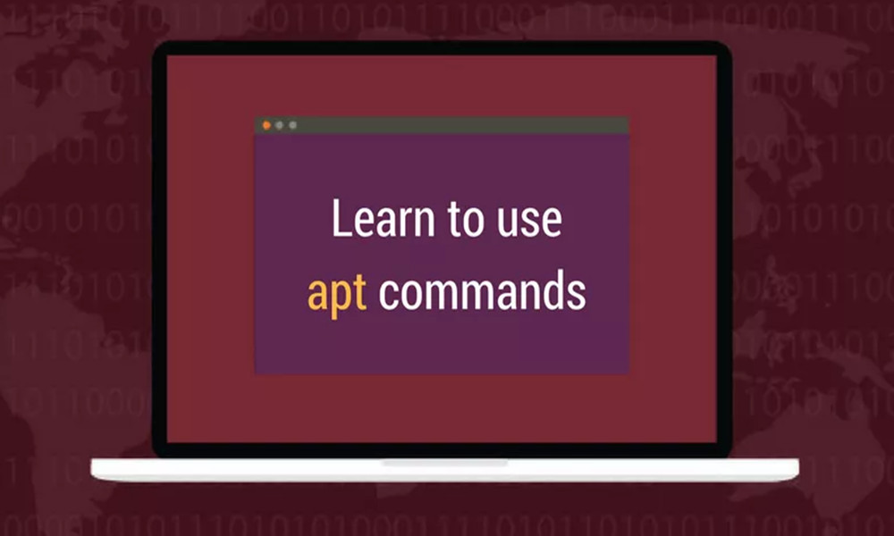 Linux APT