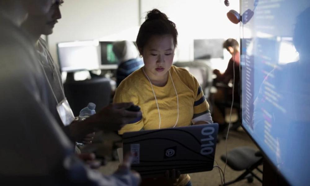 profesionales en ciberseguridad