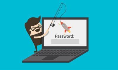 Ocho tipos de ataques phishing que ponen en riesgo tu seguridad 71
