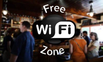 ¿Te conectas a una WiFi pública? Esto es a lo que te enfrentas 49