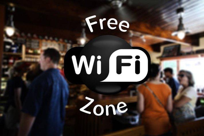¿Te conectas a una WiFi pública? Esto es a lo que te enfrentas 47