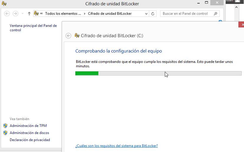 Cómo activar el cifrado BitLocker en Windows 10 53