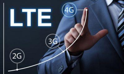 Descubierta una vulnerabilidad en LTE que permite espiar lllamadas 54