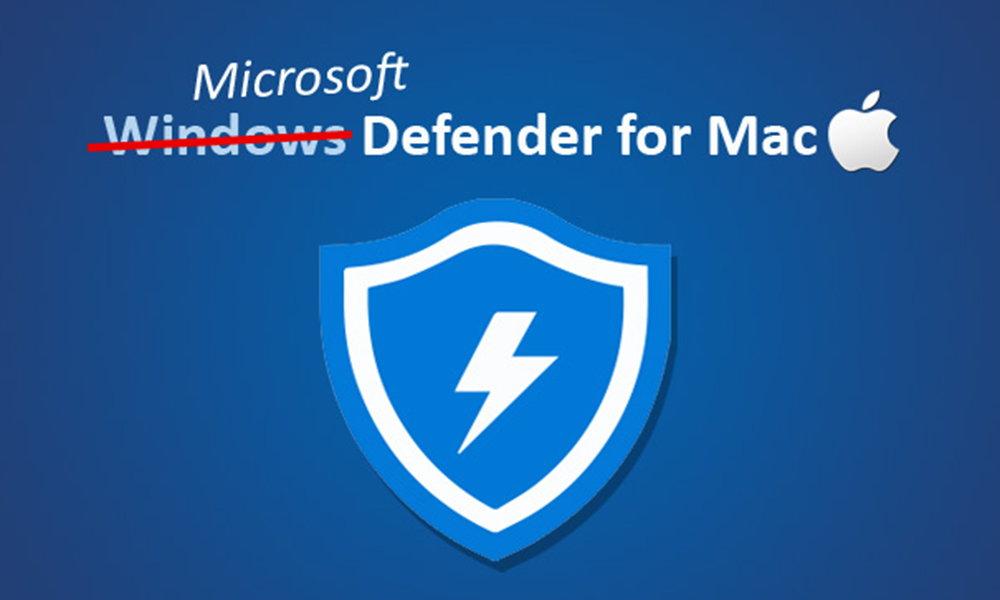Microsoft Defender ATP para Mac