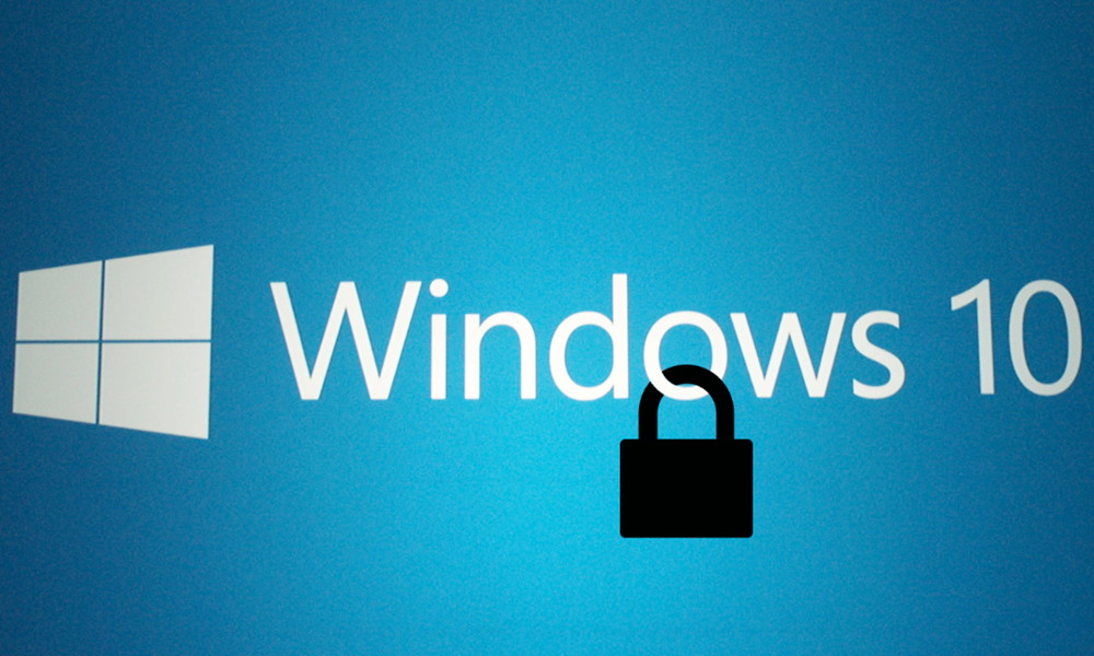 vulnerabilidad 0-Day en Windows 10