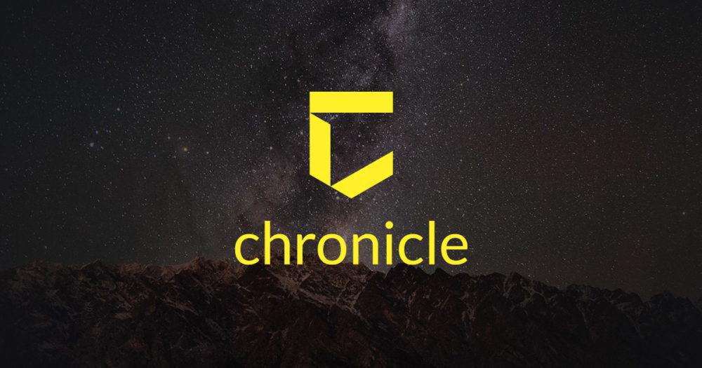 Así es Chronicle Backstory, la primera solución de seguridad de Alphabet 47