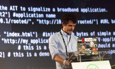RootedCON: el evento hacker más importante de España celebra su décimo aniversario 40