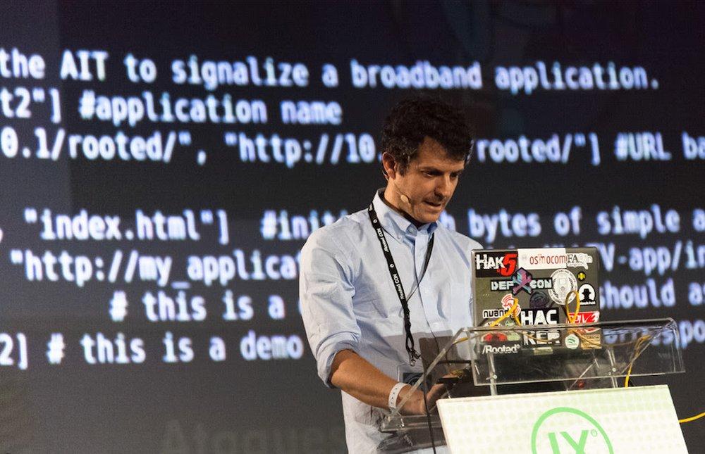 RootedCON: el evento hacker más importante de España celebra su décimo aniversario 56