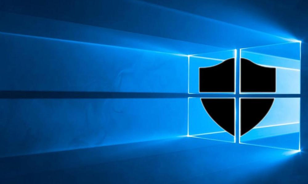 restauración en Windows 10