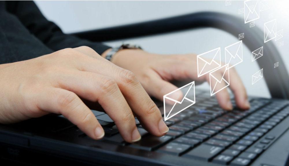 Cómo enviar un correo electrónico sin dejar rastro 48