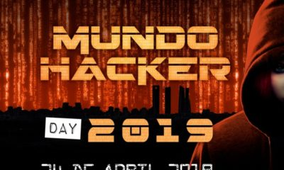 La democracia hackeada llega a Mundo Hacker Day 2019 38