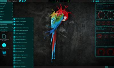 Parrot OS 4.6: nueva versión de una de las mejores distribuciones de hacking ético 57