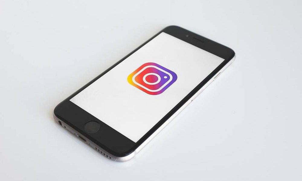 Influencers de Instagram