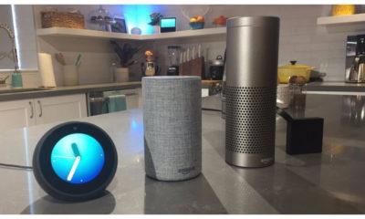 privacidad en Alexa