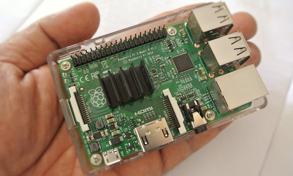 Un hacker consigue acceder a la red de la NASA utilizando una Raspberry Pi 49