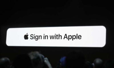 Sign in with Apple garantiza tu privacidad pero (casi) nadie lo quiere implementar 72