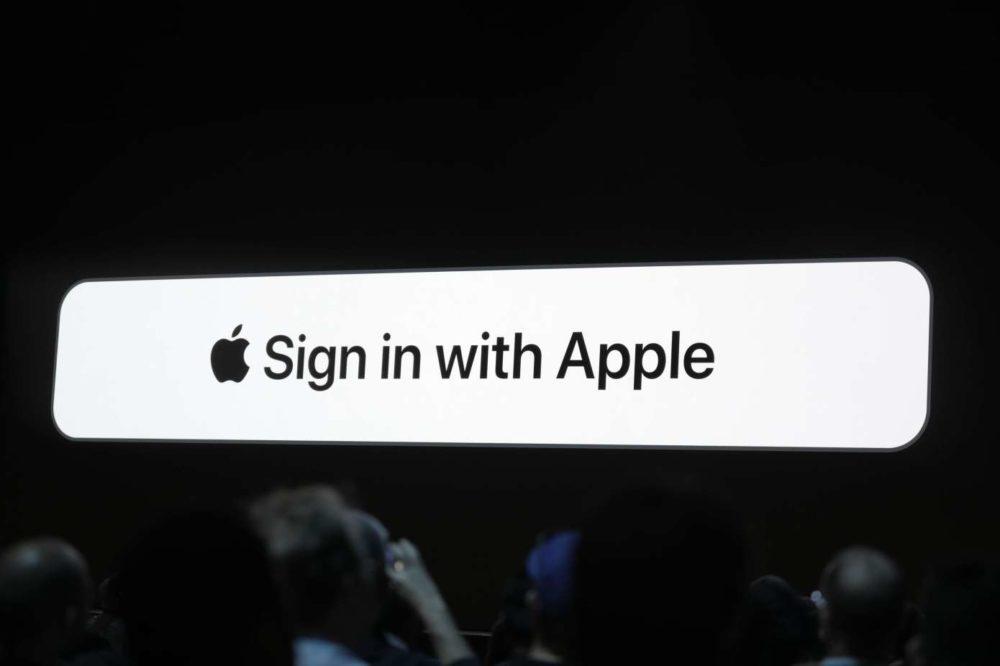 Sign in with Apple garantiza tu privacidad pero (casi) nadie lo quiere implementar 47