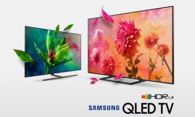 televisores QLED Samsung