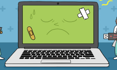 Diez antivirus gratuitos para rescatar sistemas Windows infectados 67