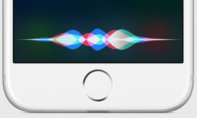 Siri de Apple
