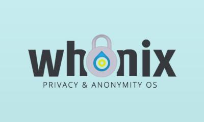 Whonix: una distribución Linux para amantes de la seguridad y la privacidad 92