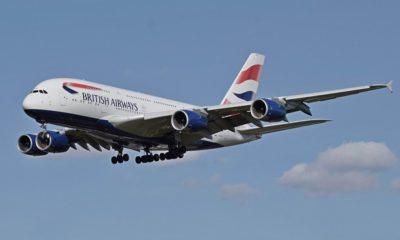 British Airways se enfrenta a una multa récord por una brecha de seguridad: 230 millones de dólares 50