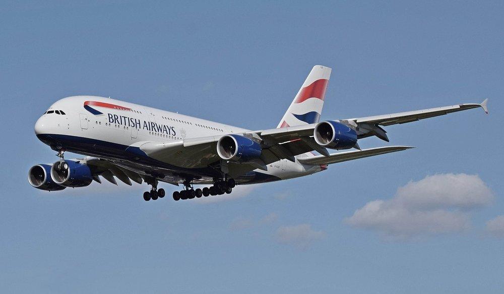 British Airways se enfrenta a una multa récord por una brecha de seguridad: 230 millones de dólares 56