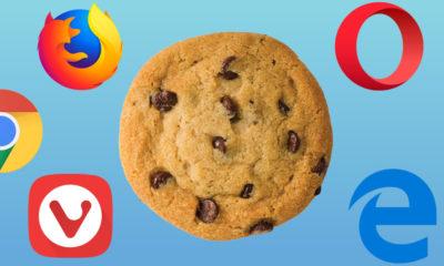 Cómo bloquear las cookies de terceros en los principales navegadores web 201