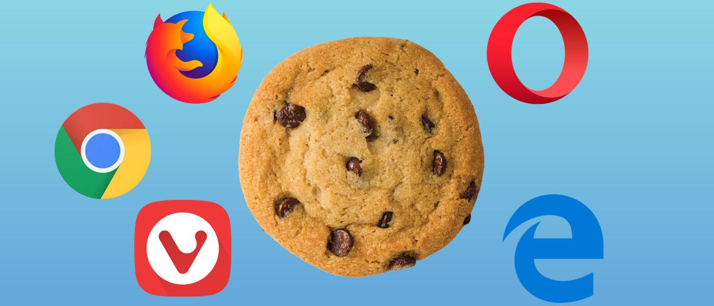 Cómo bloquear las cookies de terceros en los principales navegadores web 49