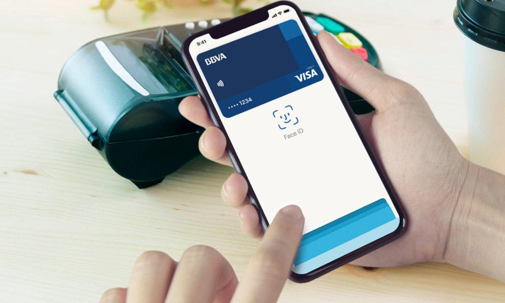 pagar con el smartphone