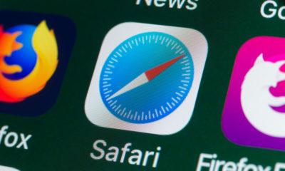 privacidad de Safari