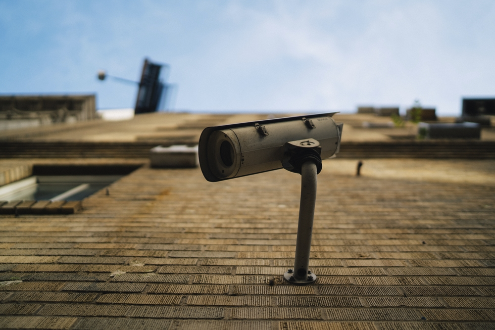 Cisco pagará 8,6 millones por vender software de videovigilancia con graves problemas de seguridad 48
