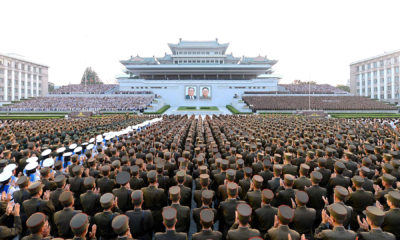Acusan a Corea el Norte de robar 2.000 millones de dólares en criptomonedas 61
