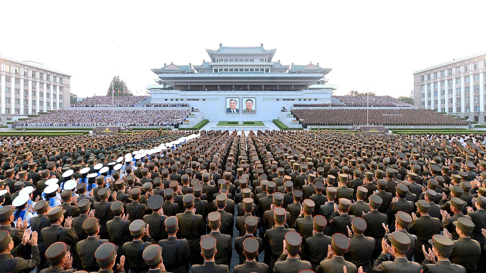 Acusan a Corea el Norte de robar 2.000 millones de dólares en criptomonedas 46