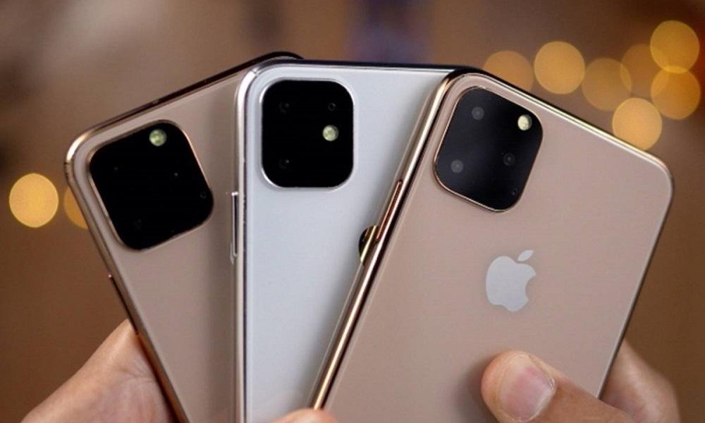 iPhones especiales