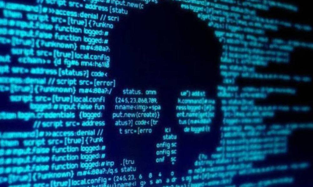 malware en España