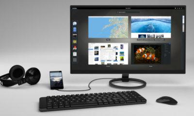 Purism Librem 5 comienza a llegar a los usuarios: el móvil que no te espía 54
