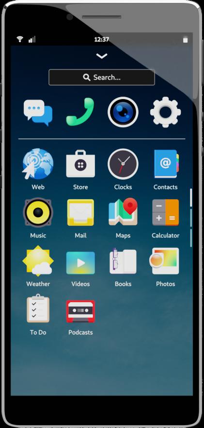 Purism Librem 5 comienza a llegar a los usuarios: el móvil que no te espía 49