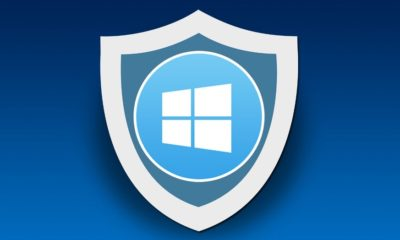 La última actualización de Windows 10 provoca fallos en Windows Defender 60
