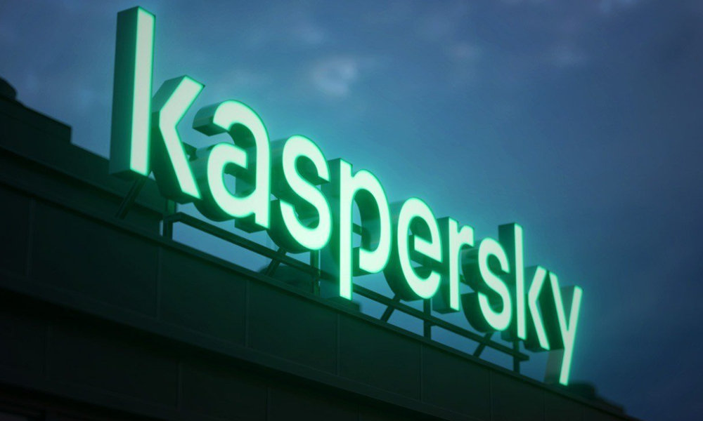 software Kaspersky
