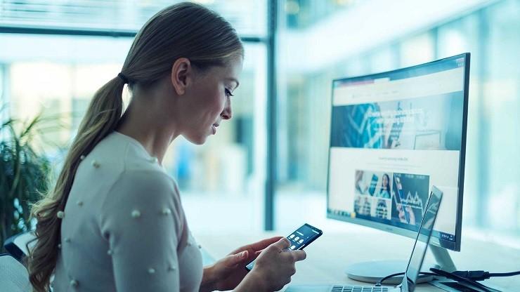 Samsung Knox, descubre la plataforma que te mantiene seguro, productivo y conectado 51