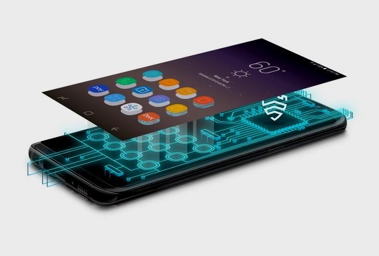 Samsung Knox, descubre la plataforma que te mantiene seguro, productivo y conectado 49