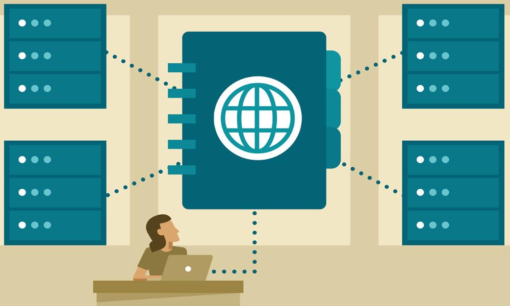DNS sobre HTTPS