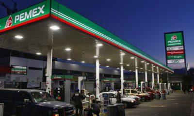Ryuk ataca de nuevo y amenaza la actividad de la mayor petrolera de México 54