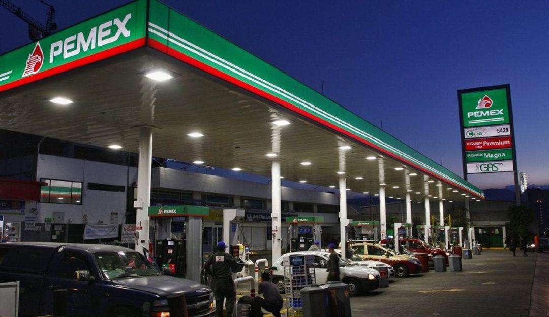 Ryuk ataca de nuevo y amenaza la actividad de la mayor petrolera de México 49